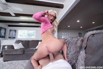 Emma Hix from sislovesme loves fucking