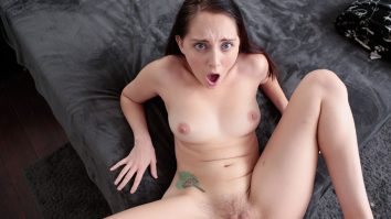Unclothing My Stepsis - Nickey Huntsman